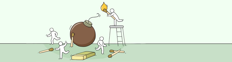 Bomben Spiele