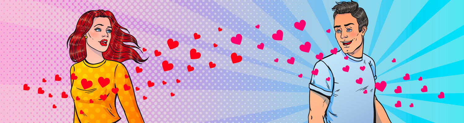 Dating Games - Online Dating Simulation Games for Boys and