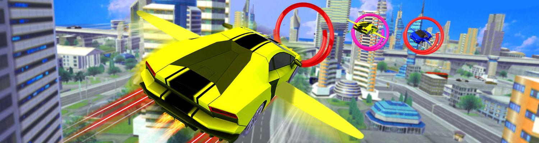 Online Auto Spiele
