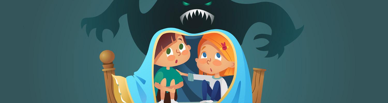 Kostenlose Horrorspiele